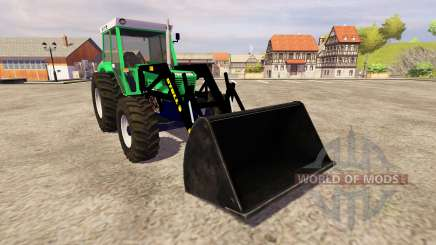 Torpedo 7506 FL for Farming Simulator 2013