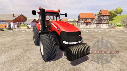 Case IH Magnum CVX 310 v2.0 for Farming Simulator 2013