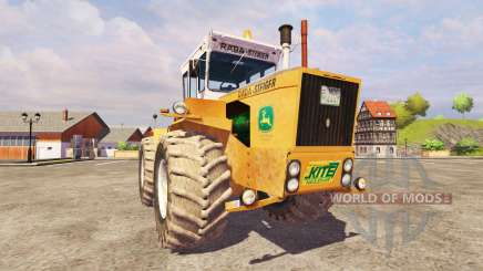 RABA Steiger 250 [JD power] for Farming Simulator 2013
