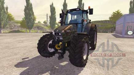 Lamborghini R6.135 [black edition] for Farming Simulator 2013