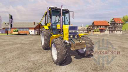 MTZ-820.2 Belarusian v2.0 for Farming Simulator 2013