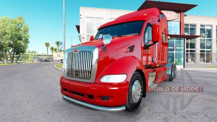 Peterbilt 387 [update] for American Truck Simulator