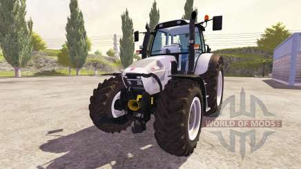 Hurlimann XL 160 for Farming Simulator 2013