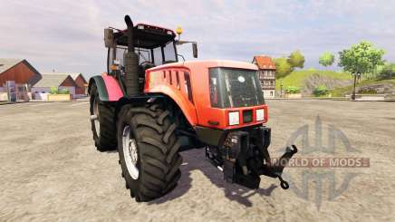 Belarus-3022 DC.1 for Farming Simulator 2013