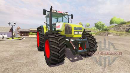 CLAAS Ares 826 RZ for Farming Simulator 2013