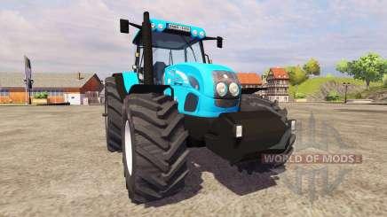 Landini Legend 165 TDI for Farming Simulator 2013