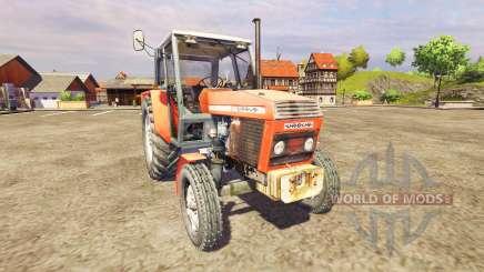 URSUS 912 v2.0 for Farming Simulator 2013