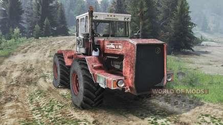 K-710 Kirovets [03.03.16] for Spin Tires