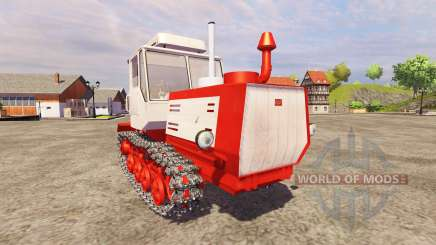 T-150-05-09 for Farming Simulator 2013
