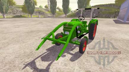 Deutz D30 FL v3.0 for Farming Simulator 2013