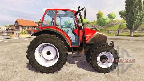 Lindner Geotrac 94 for Farming Simulator 2013