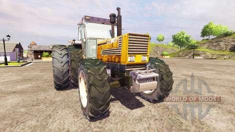 Fiat 180-90 v1.0 for Farming Simulator 2013