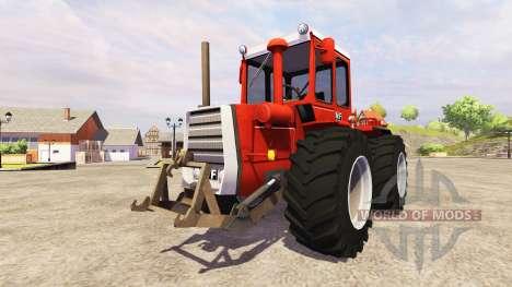 Massey Ferguson 1200 for Farming Simulator 2013