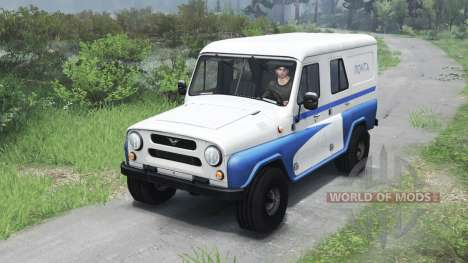 UAZ-469-Mail [03.03.16] for Spin Tires