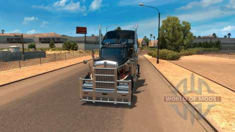 HDR Fix for American Truck Simulator