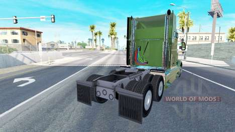 International Eagle 9400i for American Truck Simulator