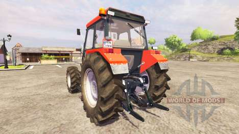 URSUS 5314 v2.0 for Farming Simulator 2013