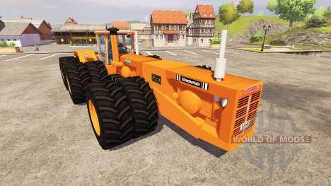 Chamberlain Type60 for Farming Simulator 2013