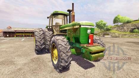 John Deere 4650 for Farming Simulator 2013