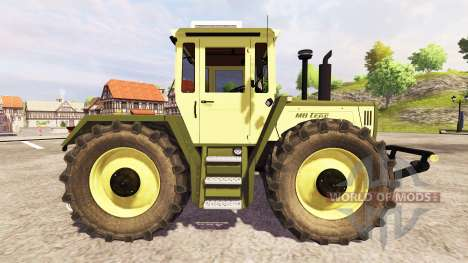 Mercedes-Benz Trac 1600 Turbo for Farming Simulator 2013