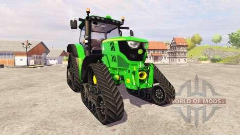 John Deere 6150 RSN TT for Farming Simulator 2013