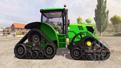 John Deere 6150 RSN TT for Farming Simulator 2013