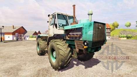 T-150K v2.0 for Farming Simulator 2013