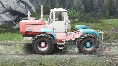 T-150K HTZ [03.03.16] for Spin Tires