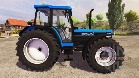 New Holland 8340 for Farming Simulator 2013