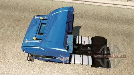Scania R420 Highline v2.8 for Euro Truck Simulator 2
