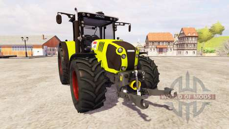 CLAAS Arion 620 for Farming Simulator 2013