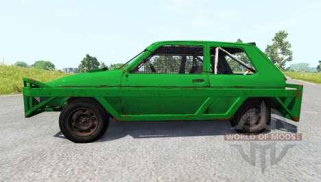 Onyx Runner for BeamNG Drive