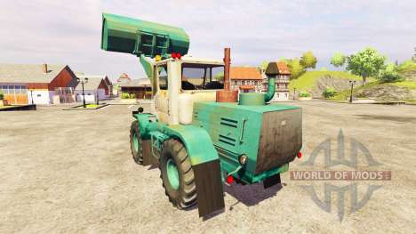 T-156 v2.0 for Farming Simulator 2013