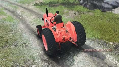Valmet 565 [03.03.16] for Spin Tires