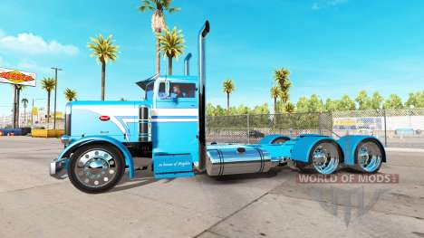 Peterbilt 351 [custom] for American Truck Simulator