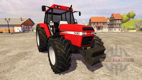 Case IH 5130 for Farming Simulator 2013