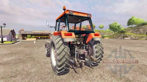 URSUS 1614 v1.0 for Farming Simulator 2013
