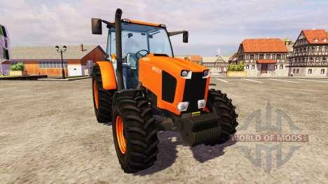 Kubota MT35GX for Farming Simulator 2013