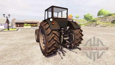 MTZ-52 for Farming Simulator 2013