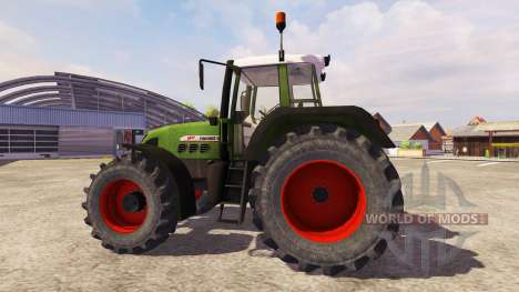 Fendt Favorit 926 for Farming Simulator 2013