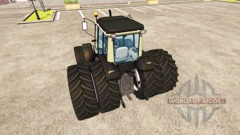 Valtra 900 for Farming Simulator 2013