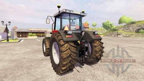 Massey Ferguson 6260 for Farming Simulator 2013