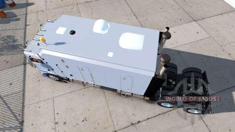 Kenworth K100 Long for American Truck Simulator