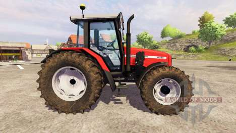Massey Ferguson 6260 for Farming Simulator 2013