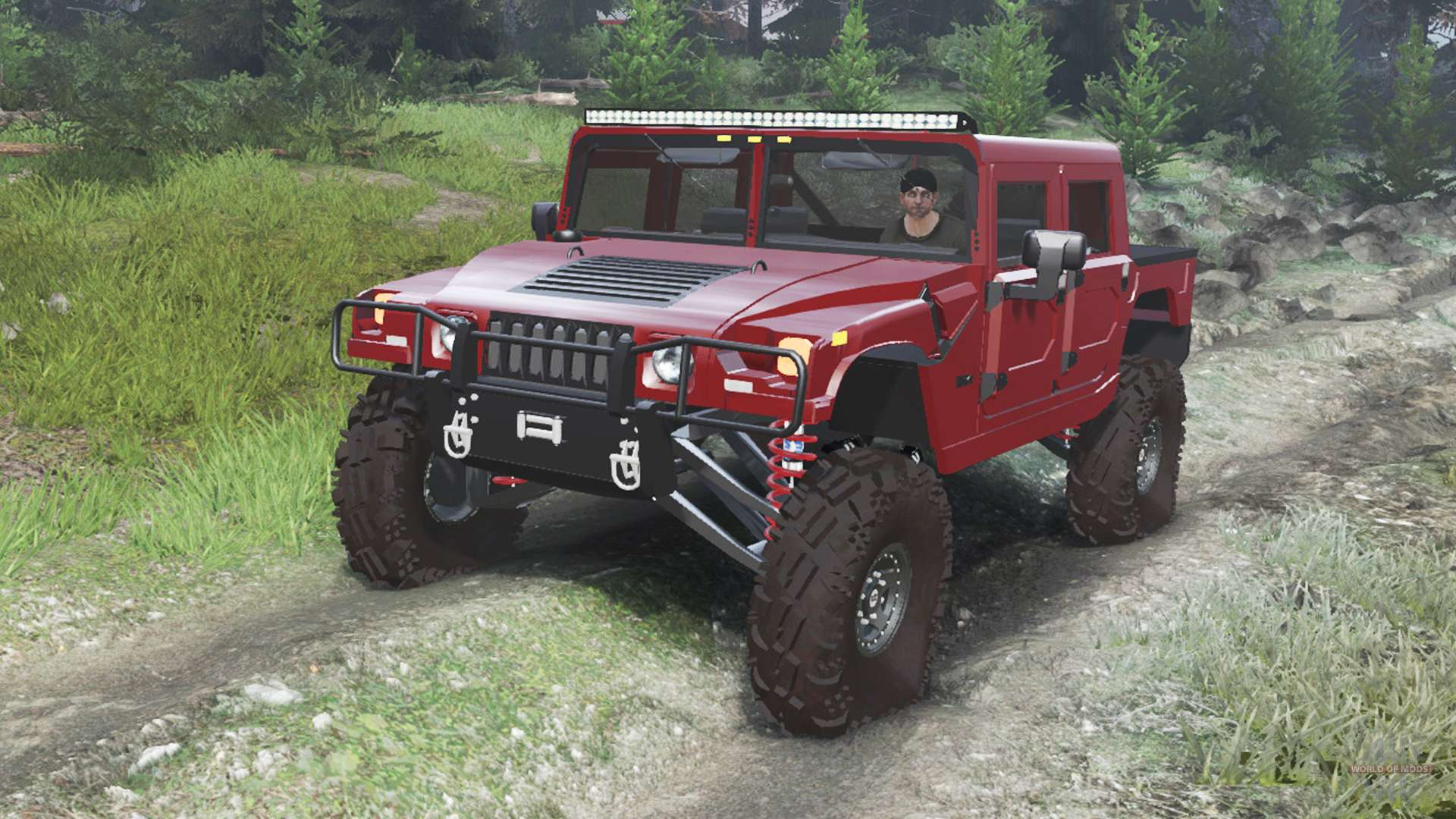 hummer h1 for spin tires. Black Bedroom Furniture Sets. Home Design Ideas