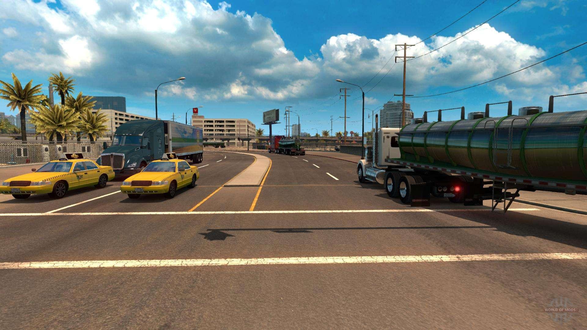 american traffic