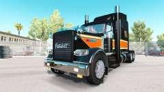 The Flat Top Transport skin for Peterbilt 389 tr