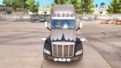 Headlight Hella for American Truck Simulator