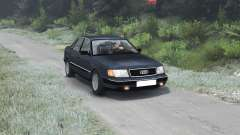 Audi 100 Quattro [03.03.16]