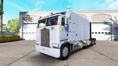 Kenworth K100 Long